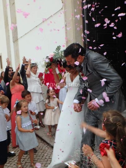 Casamento Sandy & Mário