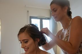 Ninalisamachado - Makeup & Hairstyle