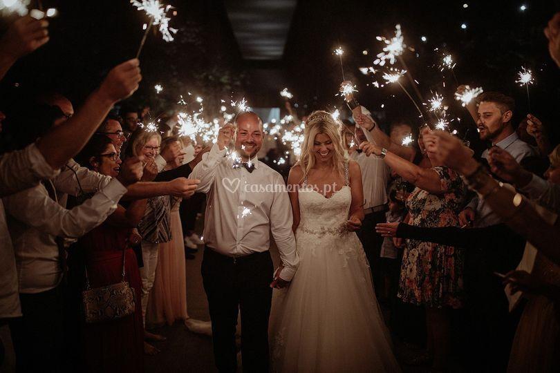 Casamento Magda e Steve