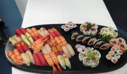 Sushi Tradicional 1