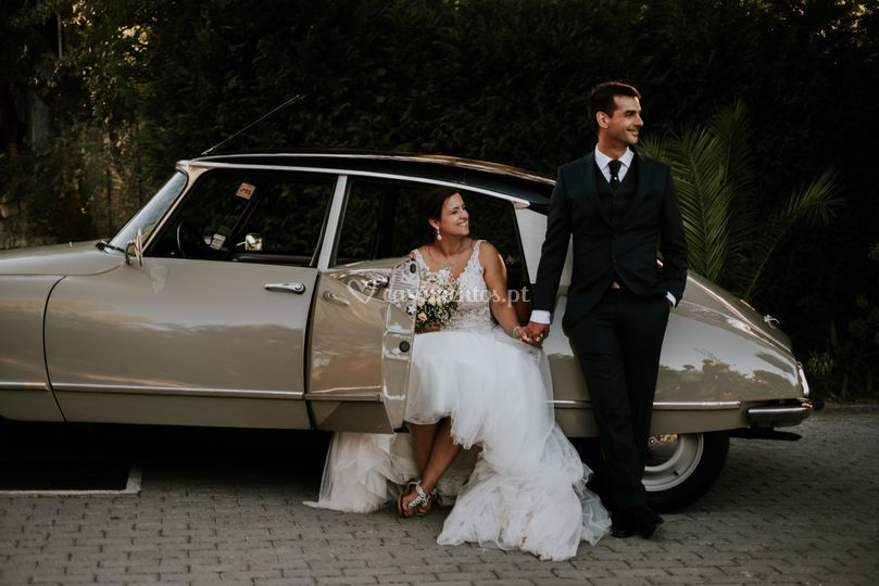 Casamento Inês & Pedro