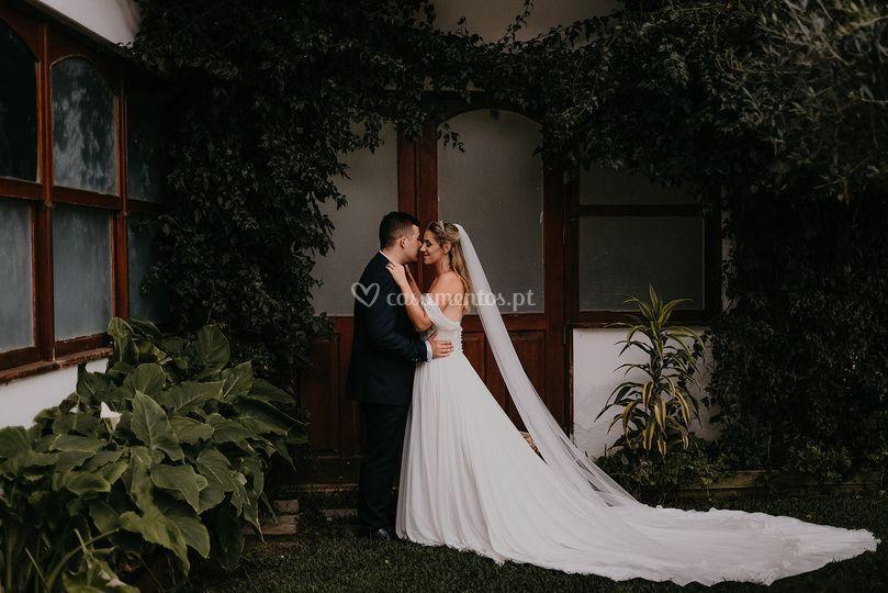 Casamento Gonçalo e Nádia