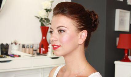 Make Up Room by Ana Gonçalves 1