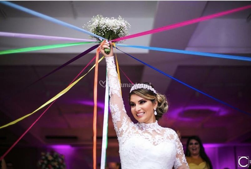 Noiva Karita