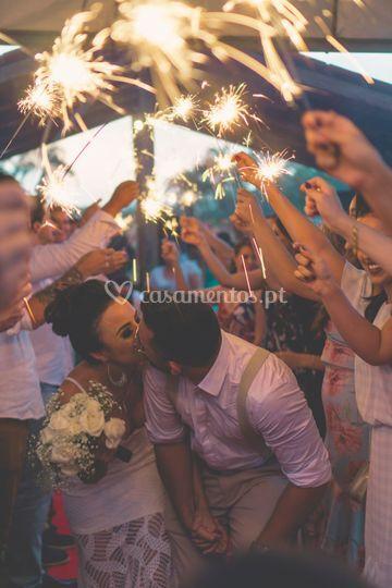 Casamento Leo e Bianca