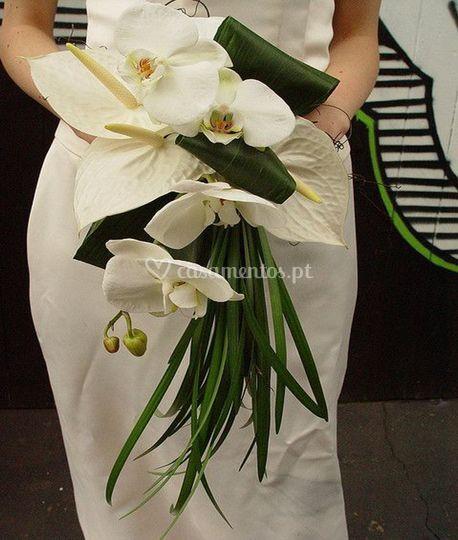 Elegance bouquet noivas