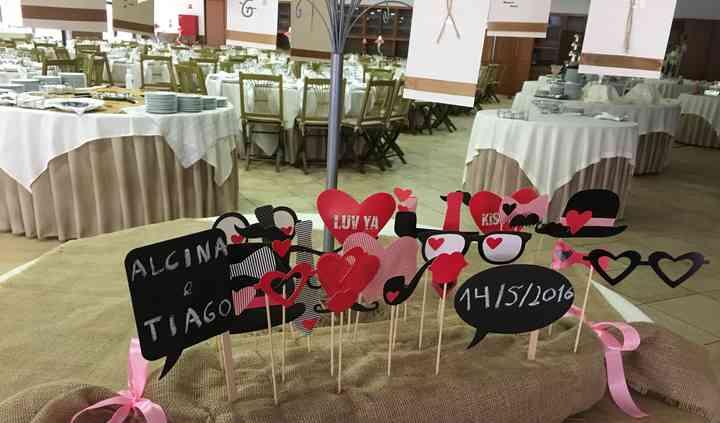 Wedding A&T