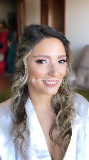 Paula Costa Makeup
