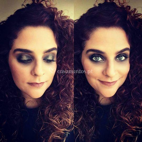Noite make-up