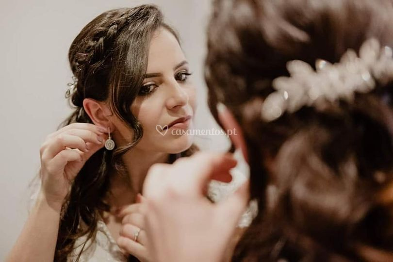 Emma Nascimento Make-up Artist