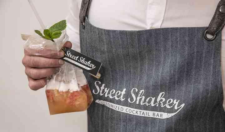 Street Shaker