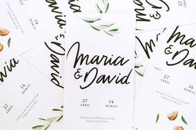 Maria Mano - Design, Caligrafia, Lettering