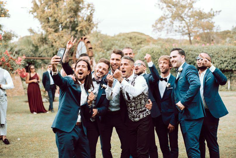 Tiago Pedrosa Wedding Photography