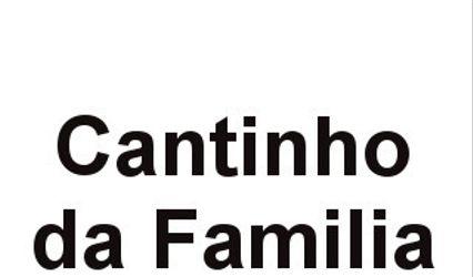 Cantinho da Familia 1