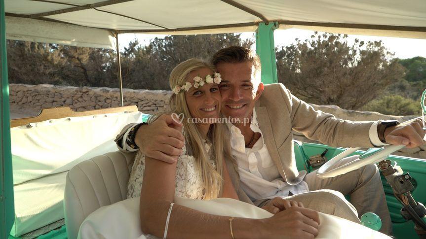 Raquel&Rodrigo - Formentera