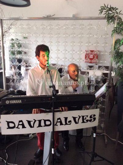 David Alves