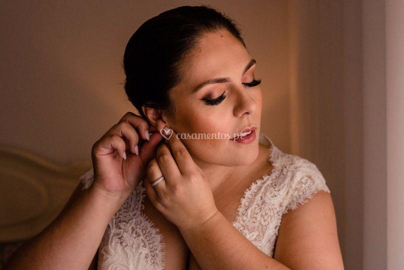 Ana Ribeiro Makeup Artist