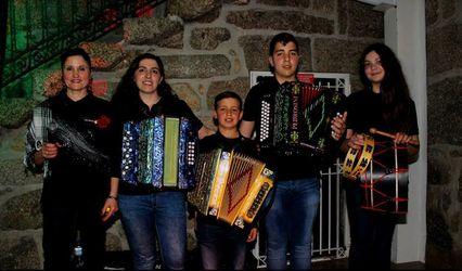 Grupo de Concertinas OS TINAS 1