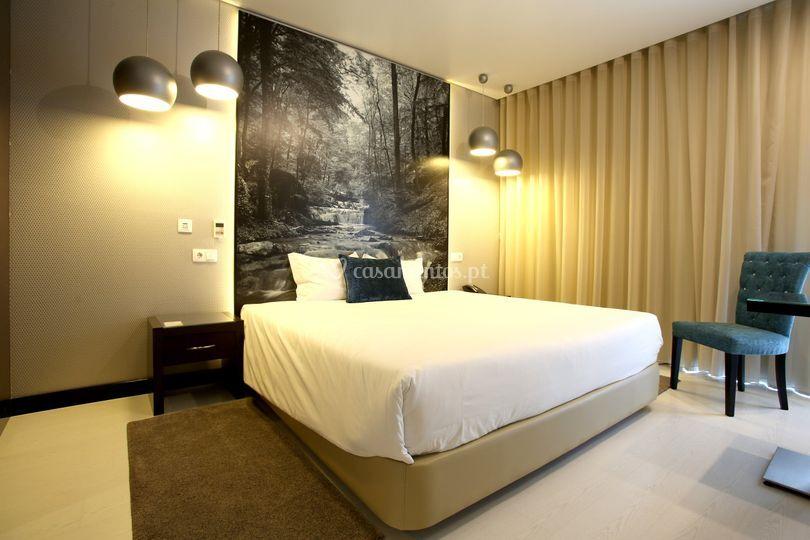 A suite Rio Lis