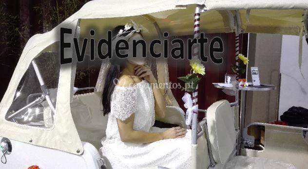 As Noivas