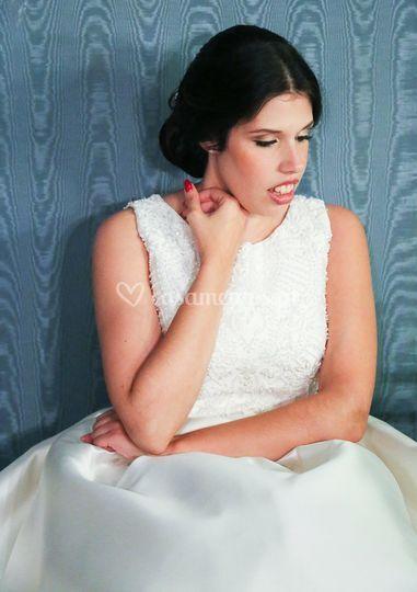 Wedding Inês