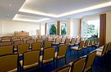 Salões para o seu evento