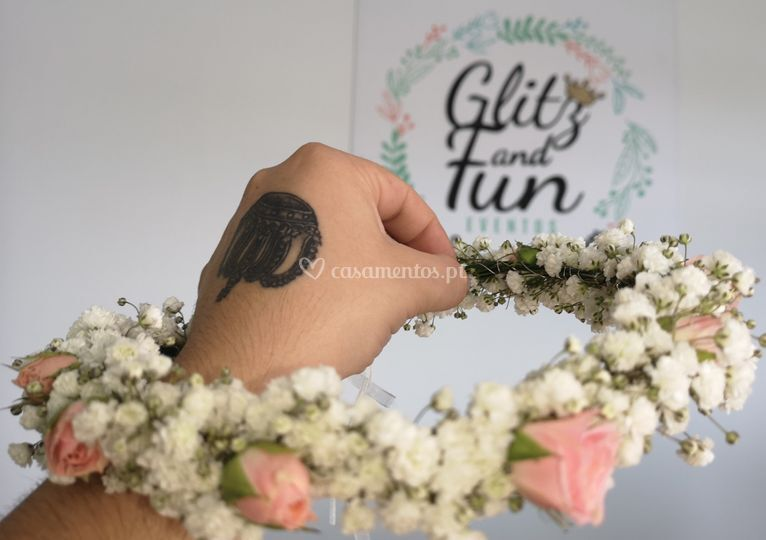 Glitz and Fun Eventos by Samanta Rodrigues