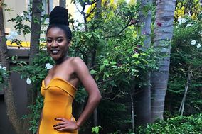 Marisela Veludo - Fashion Designer