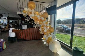 Meninos - Bolos, balões e mais