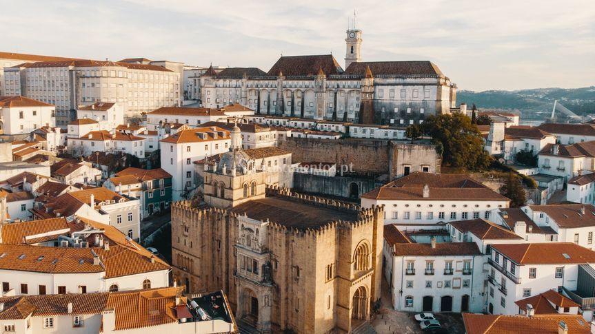 Igreja da Sé Velha de Coimbra