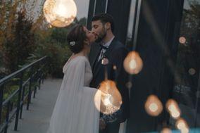 Vlog Visuals - Wedding Films