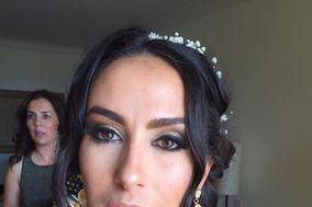 Ericas Makeup