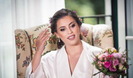 Erica Sousa Makeup