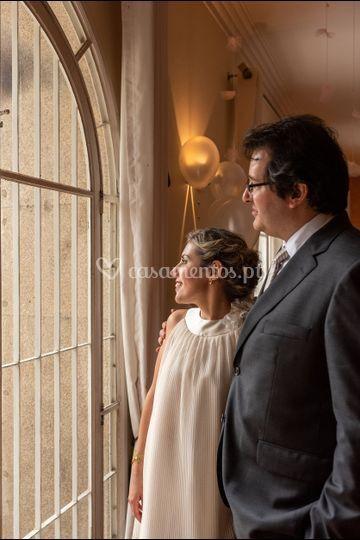 Casamento da Joana e do Marco