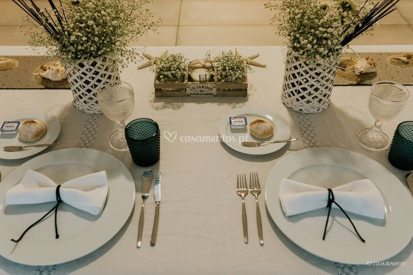 AS cook&events