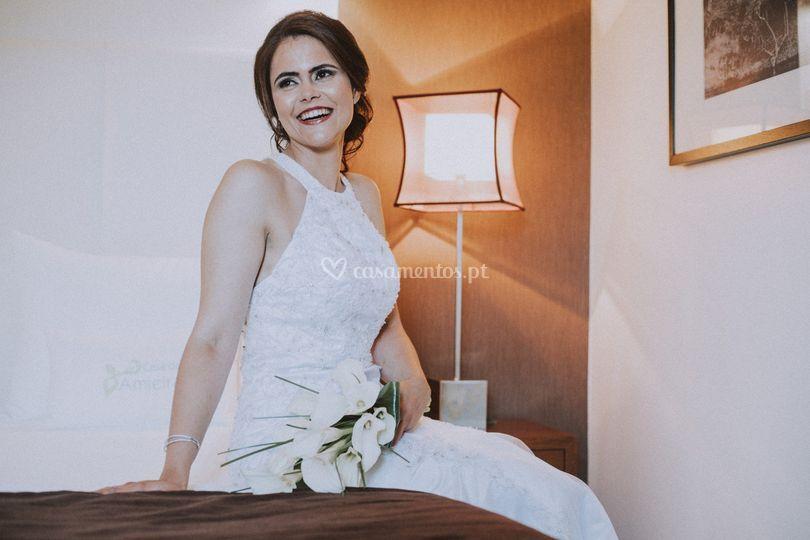 Retrato noiva