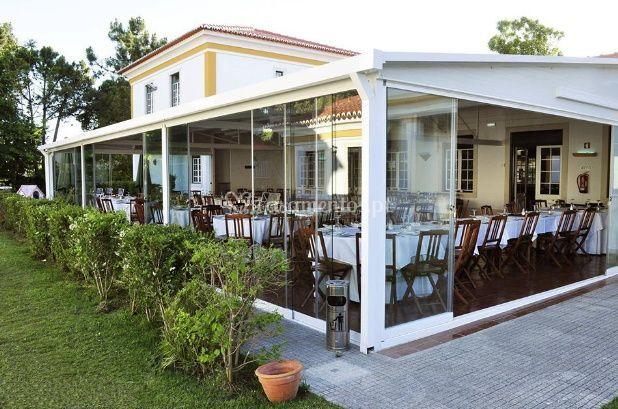 Restaurante Solar das Tílias