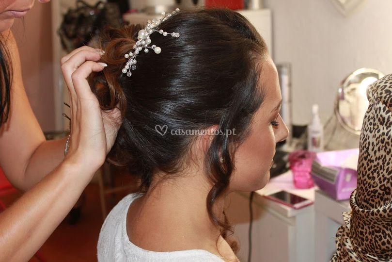 Andreia Cabral Hair Stylist