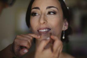 Isabel Delgado Make Up