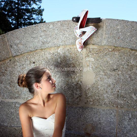 Noiva encantada