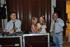 First Karaoke Eventos