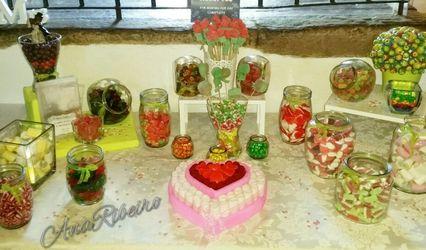 Ana Ribeiro Gomas e Festas