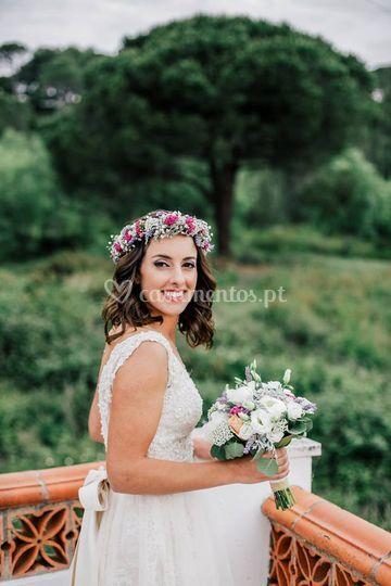 Bruna Canale - Makeup & Hair Artist