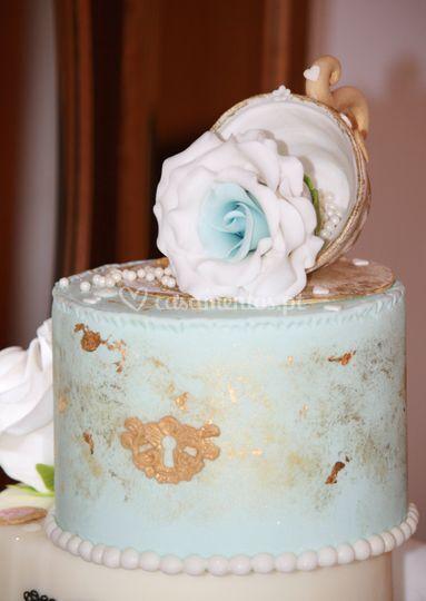 Enchanted Dream cake