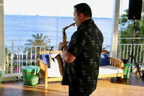 Saxofonista Rafael