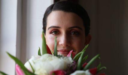 Sofia Gomes Makeup