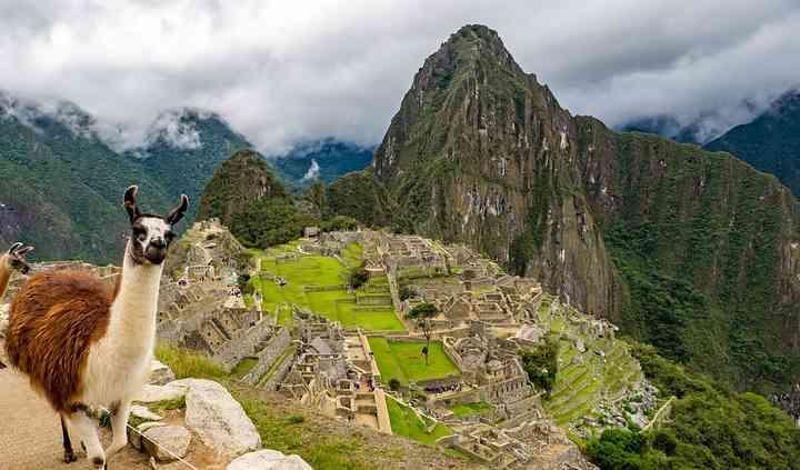 Peru- Machu Pichu