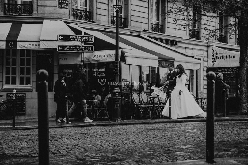 Trash Paris S&D