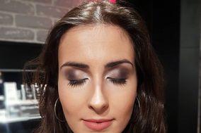 Diana Rocha - Makeup Artist