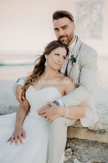 Casamento Sérgio & Andreia